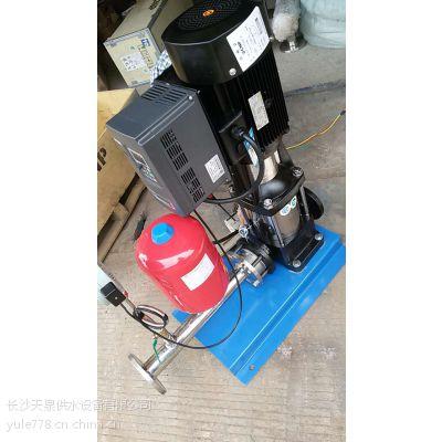 24层自来水增压设备价格