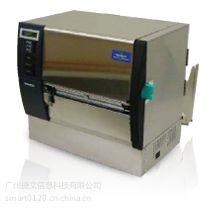 东芝 TOSHIBA B-SX6T-TS12-CN 305DPI 宽幅工业级条码打印机