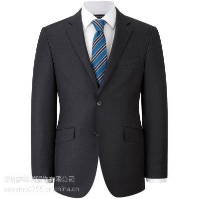 深圳南山西服定制 结婚衣服定制 新郎礼服量身定做