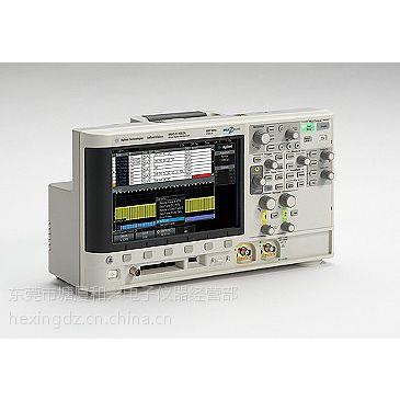 厂家特别回收安捷伦示波器/DSOX3102T示波器等型