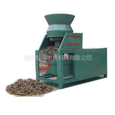 供应恒冉提供优质的秸秆煤成型机是回馈客户的方法