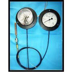 供应KX/WTZ-280C.288C系列压力式指示温度计
