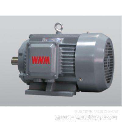 厂家销售高效节能电机 YX3系列高效率三相异步电动机 质优价廉