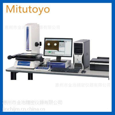 【三丰代理】促销供应日本原装影像测量仪QS-L3017Z