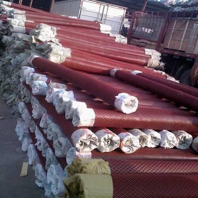 船用钢板网 重型钢板网 钢笆片规格