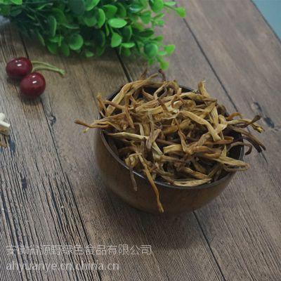 养生食材 野生干蔬菜 无硫黄花菜 皖太源野 500g