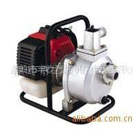 供应WP-10一寸汽油机水泵地面排灌机械