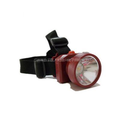 供应迷你型锂电充电式头灯(LED头灯)(矿灯)(割胶灯)(割菜灯)