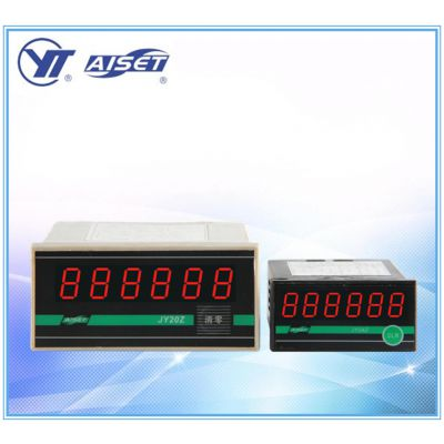 AISET/亚泰 JY-Z电子累加计数器 智能数显控制流水线计数器