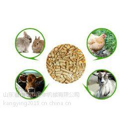 厂家供应养殖专用饲料颗粒机 山东保丰 牛羊猪鹅鸭颗粒机