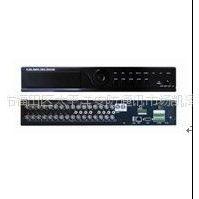 供应16路硬盘录像机非实时D1 H.264网络硬盘录像 高清网络监控 DVR