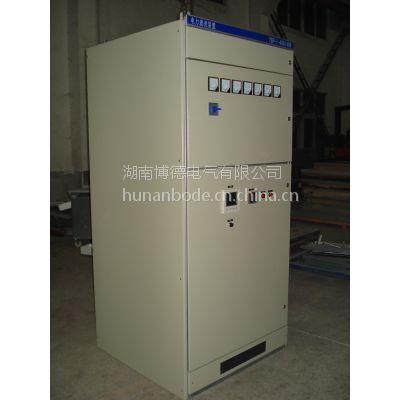 供应BD-TSF-1-400/120动态无功补偿及谐波治理装置