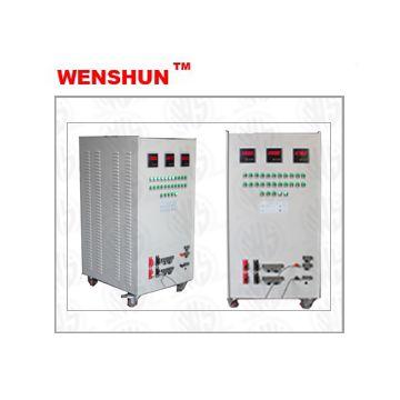 上海200KVA智能交流负载柜200KVA-RL阻感交流负载柜