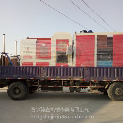 冀鑫铸造造型机,射压式造芯机,造型机设备厂家