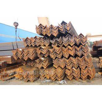 佛山EN英标角钢报价 国标角钢钢厂直销