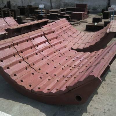 供应供应PCFK可逆反击式破碎机反击板体