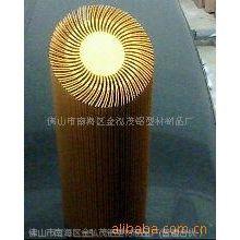 金弘茂铝型材制品厂供应散热器