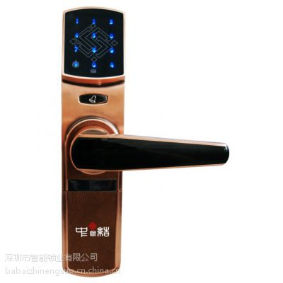 供应门铃 一卡通门锁 指纹锁,密码感应门锁,遥控锁,电子锁,电子门锁,爱迪尔指纹锁,普罗巴克电子锁