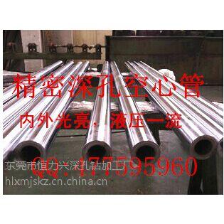 厂家供应圆棒|铜棒|铝棒深孔钻加工