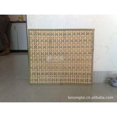供应新疆烘烤红枣专用竹筛 竹制品 环保产品
