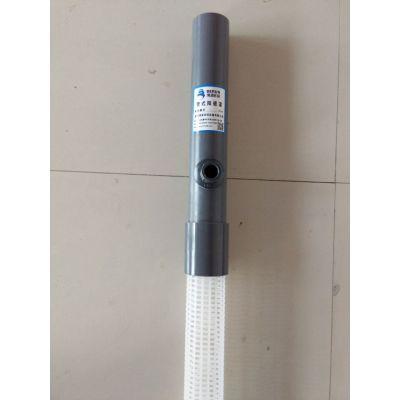 德州博源厂家供应TAS-2000型电泳管式阳极,量大价格从优
