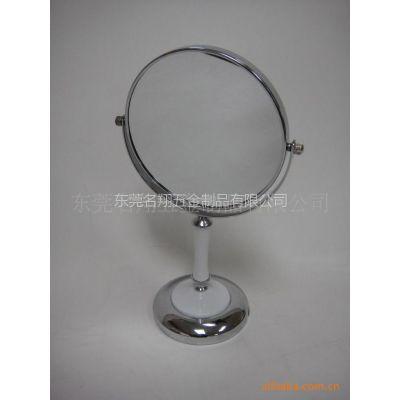 供应桌上立镜,美容镜,单面镜,双面镜子,化妆镜 金属