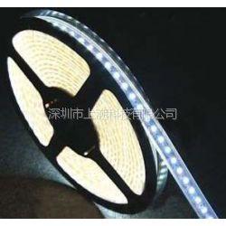 供应LED灯条灯带3528 120灯 套管防水(白光)