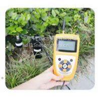 土壤水份速测仪(土壤墒情速测仪SJN-TZS-1J升级版) 型号:SJN-TZS-1K库号:M232