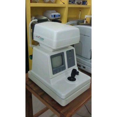 供应科华带曲率电脑验光仪KW-1500(已售)