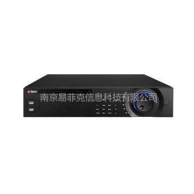 供应大华DH-DVRXX04HG-S-E 高清数字硬盘录像机HG-S-E系列 安防工程 安防监控