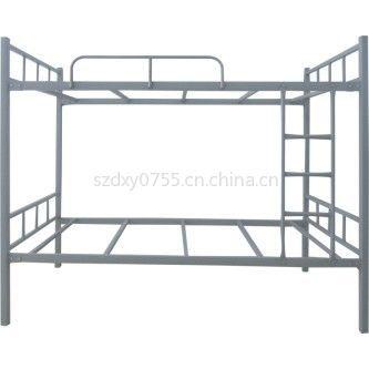 厂价直销深圳铁床,双层铁床、学生床款式多样价格实惠