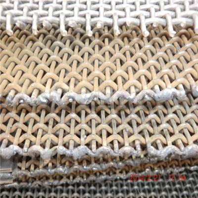 旺来316L轧花网 宽幅轧花网 金属丝编织密纹网