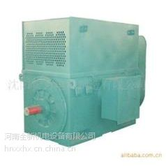 YKK560-8 500KW 10KV电机