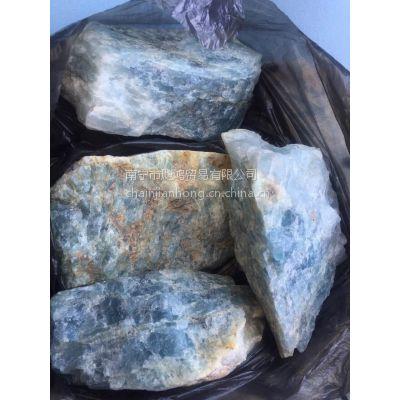 供应非洲高品质铍矿石,绿柱石母体,铍氧化物