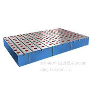 供应兴达铆焊平台按国家标准计量规程执行,质量有保障