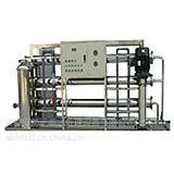 abht-1000型(二级)纯净水设备-安邦宏泰