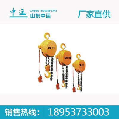供应环链电动葫芦,中运环链电动葫芦