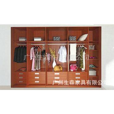 供应【十大衣柜品牌】典美整体衣柜全国代理加盟
