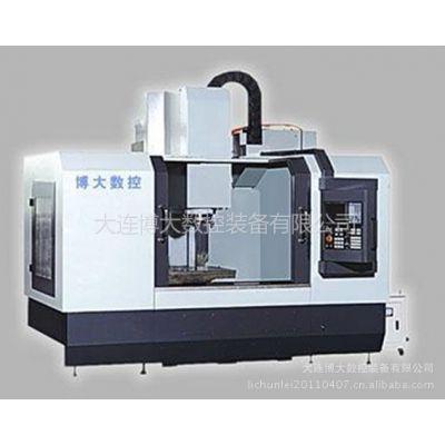 供应定制立式加工中心(线轨) 型号LM850T 立式加工中心 数控铣床