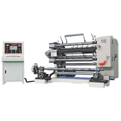 供应电脑纠偏自动分切机,薄膜分切机,编织布分切机,无纺布分切机
