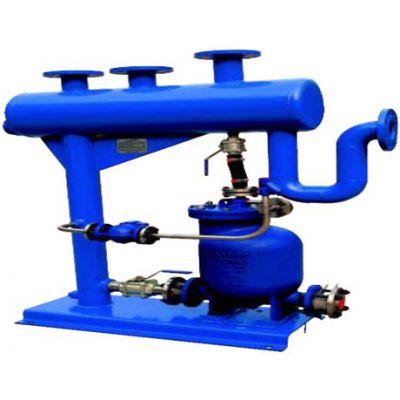 供应冷凝水回收加压装置厂家