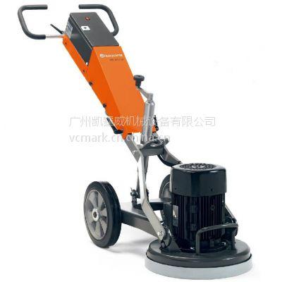 供应瑞典富世华进口地坪打磨机 地板磨光机 地面处理设备,混凝土打磨抛光,可除标线PG400