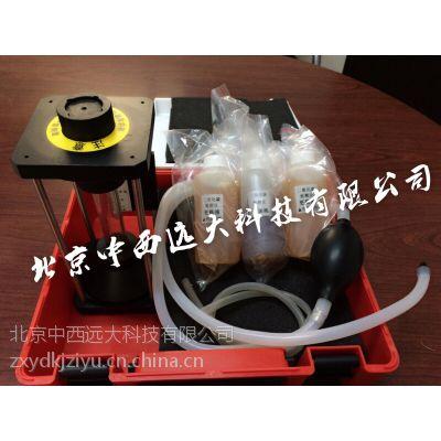 中西供应 型号:M286968 培养箱二氧化碳浓度检测仪