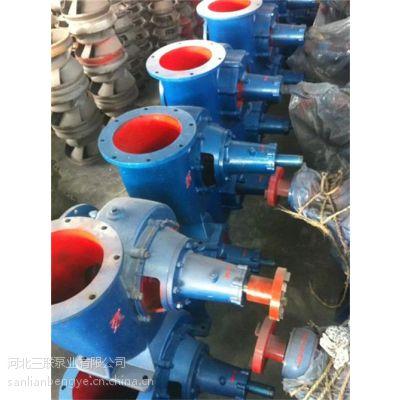三联泵业(图)、混流泵叶轮、大庆混流泵