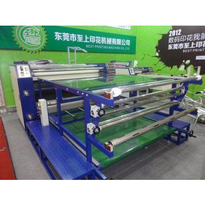 供应2014款浙江数码热转印设备 价格优惠 质量稳定 做货无色差