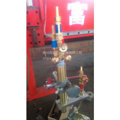 郑州海富数控火焰等离子两用切割机配件机用割炬 供应
