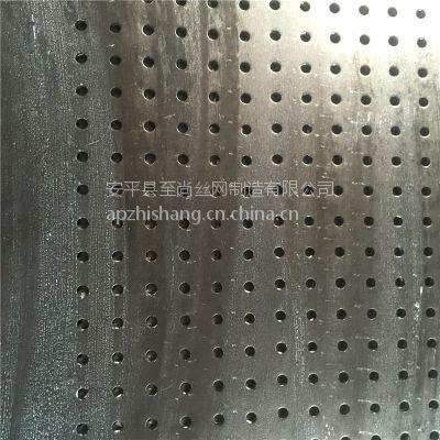 供应数控冲孔网 方孔不锈钢冲孔网 货架板 铁板冲孔