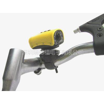 供应sport helmet camera运动摄相机