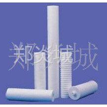 供应滤芯、PP棉滤芯、PP聚丙烯熔喷滤芯、保安级过滤芯、非标滤芯