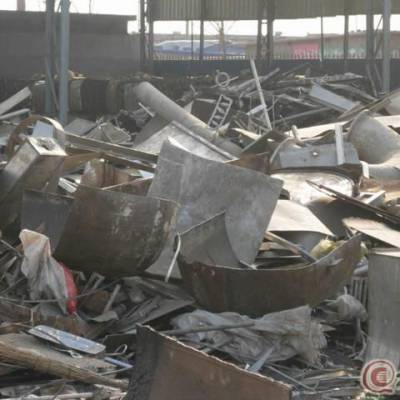 成都废旧物资废铜废铁回收公司